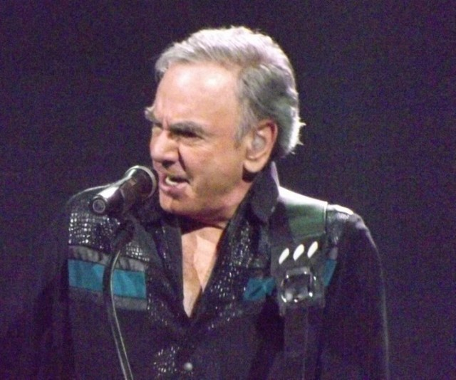 Neil Diamond
