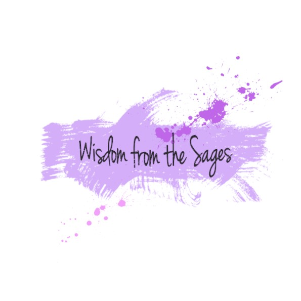 Wisdom from the Sages Logo 2